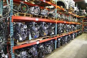 European & Japanese Used Car Parts Sydney Region Preview