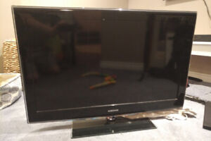 40 inch Samsung tv in great condition