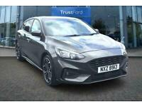 2019 Ford Focus 1.5 EcoBlue 120 ST-Line X 5dr- CARPLAY, 18` ALLOYS, HEATED FRONT