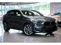 2020 BMW X2 2.0 M35i Auto xDrive (s/s) 5dr Hatchback Petrol Automatic