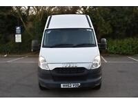 2.3 35S15V 5D 146 BHP LWB HIGH ROOF DIESEL MANUAL PANEL VAN