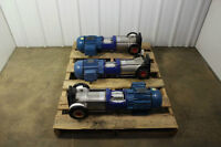 Myers Booster Pumps