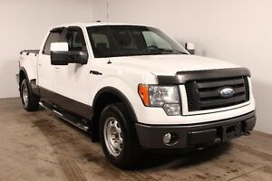 """Ford F-150 FX4 4WD SuperCrew Flareside 157"""" 2009"""