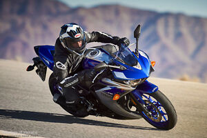 YZFR3 REDUCED PRICING
