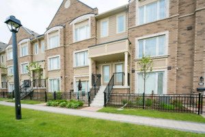 Condo townhouse for lease in Mississauga