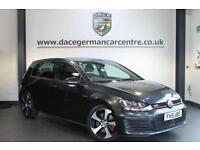 2015 15 VOLKSWAGEN GOLF 2.0 GTI PERFORMANCE 5DR 227 BHP