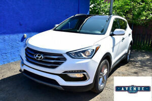 2018 HYUNDAI SANTA FE SPORT- AWD-HEATEDSEATS/WHEEL-LEATHER