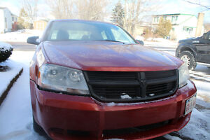 2008 Dodge Avenger Se for Parts or Repair!