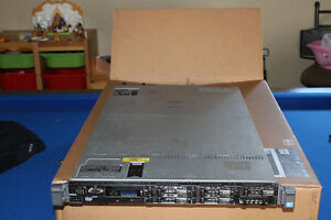 Dell R610 Server 96GB Ram