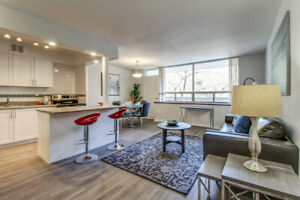 100 Wellesley St. E - Furnished Suite