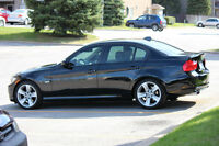 BMW 3-Series Sedan 323i with only 64,600KMS