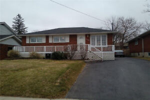 Central Mountain 3+1 bungalow for Rent $1850