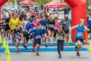 30th Annual Jog for the Bog