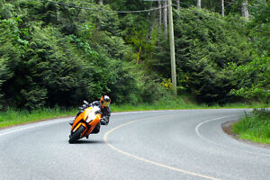 *DISCONTINUED* 2010 KTM 1190 RC8
