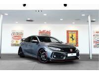 2019 Honda Civic VTEC Turbo Type R GT Hatchback Petrol Manual