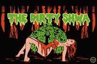 Swamp Rock Band THE DIRTY SHWA is looking for a cool drummer