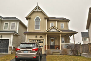 Amazing Detached Home! ID4024240