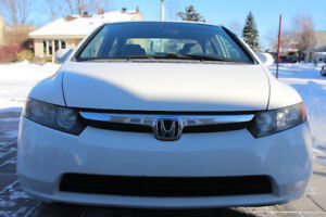 2008 HONDA CIVIC Automatic, Very Clean!