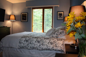 Well Furnished Guest Room for Rent at Beautiful B&B Williams Lake Cariboo Area image 3