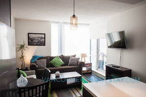 Beautiful Furnished Full Sized Suite Available Nov 30 - $2,670 North Shore Greater Vancouver Area image 4