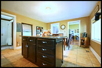 half acre 5 min from Strathroy $239,900
