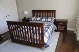 Convertible Crib with Furniture