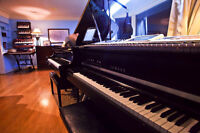 Piano Lessons in Riverside. Book now for fall lessons!