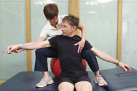 Physiotherapy/ Massage