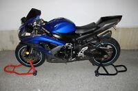 2010 GSX-R 600