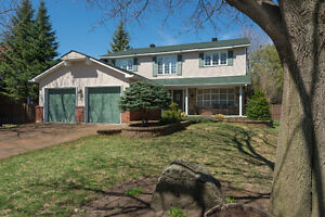 Kirkland Immaculate Home with Inground Pool No Rear Neighbors