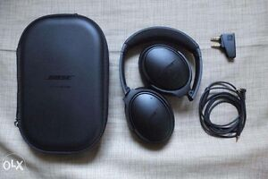 Bose QC25 Limited Edition. 10/10