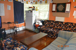 PERFECT ROOMS FOR MATURE STUDENT OR PROFESSIONAL - AVAIL NOW