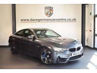 2015 15 BMW 4 SERIES 3.0 M4 2DR AUTO 426 BHP