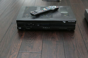 Rogers Cisco PVR Cable Box w/HDMI output