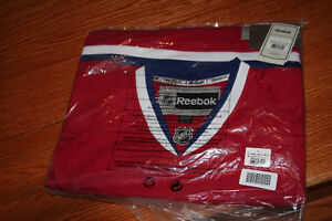 Montreal Canadians L Jersey Cambridge Kitchener Area image 1