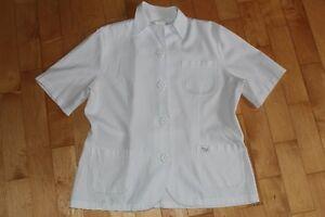 uniforme pour professionnel