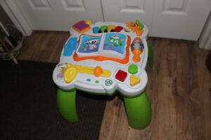 Activity Play Center