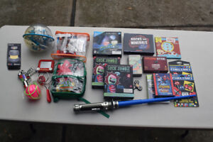TOY and GAMES LOT NEW PICK 1 OR ALL - Stocking Stuffers