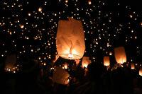 The Lights Festival - Ottawa Area