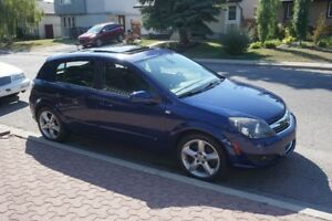 2008 Saturn Astra Hatchback - LOW KM! GREAT condition, 2nd owner