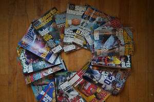 Sports Illustrated Magazines