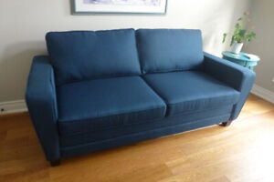 Sofabed by Simmons