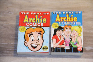 BEST of Archie!