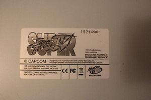 Madcatz Official Super Street Fighter IV TE Fight Stick Edmonton Edmonton Area image 8