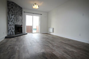 2 Bedroom Unit with Wood Burning Fireplace