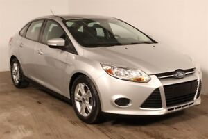 Ford Focus ** SE ** Sedan ** 2.9% DISPO 2013