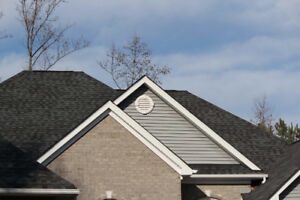 NEED EAVESTROUGH, SOFFIT, FASCIA IN OAKVILLE? RESIDENTIAL ROOF