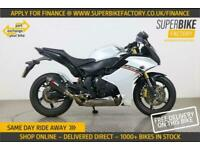 2013 13 HONDA CBR600F - PART EXCHANGE AVAILABLE