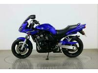2003 03 YAMAHA FZS600 BUY ONLINE 24 HOURS A DAY