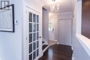 Beautiful Townhouse- Millidgeville